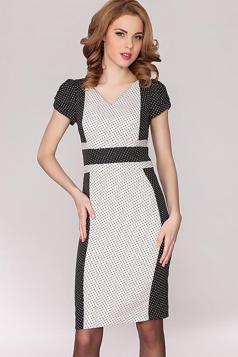 Платье за 4743 руб.