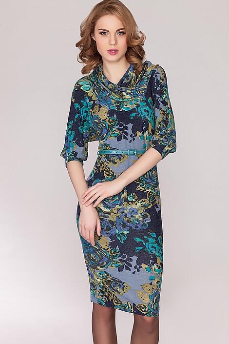 Платье за 2490 руб.