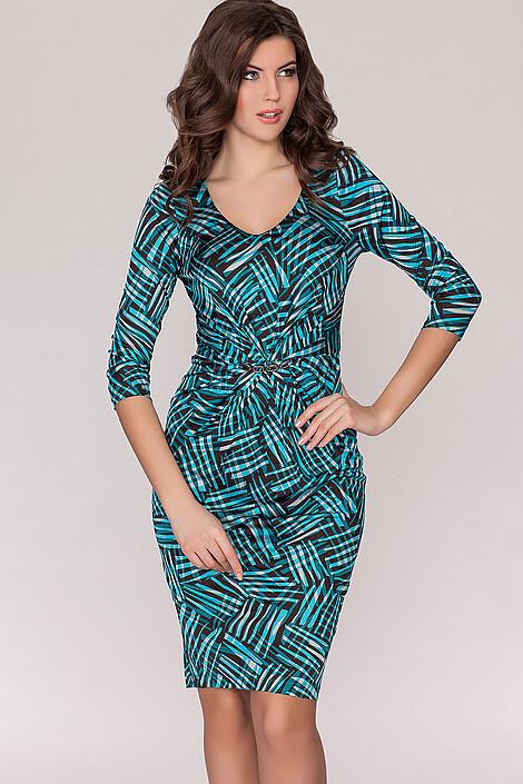 Платье за 2793 руб.