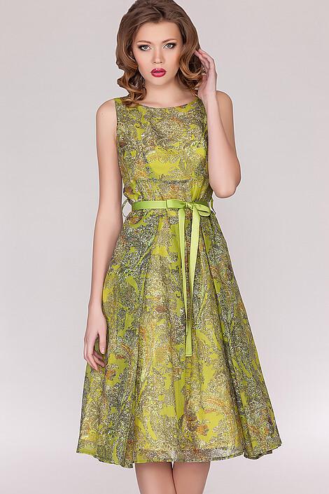 Платье за 2427 руб.