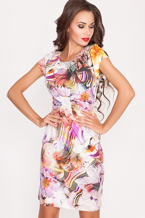 Платье за 4112 руб.