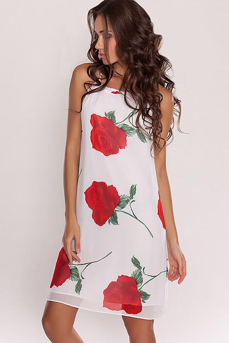 Платье за 2484 руб.