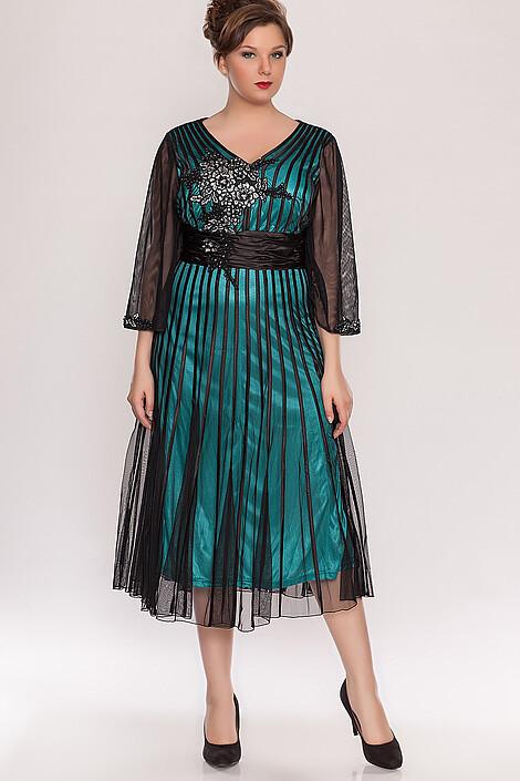 Платье за 10880 руб.