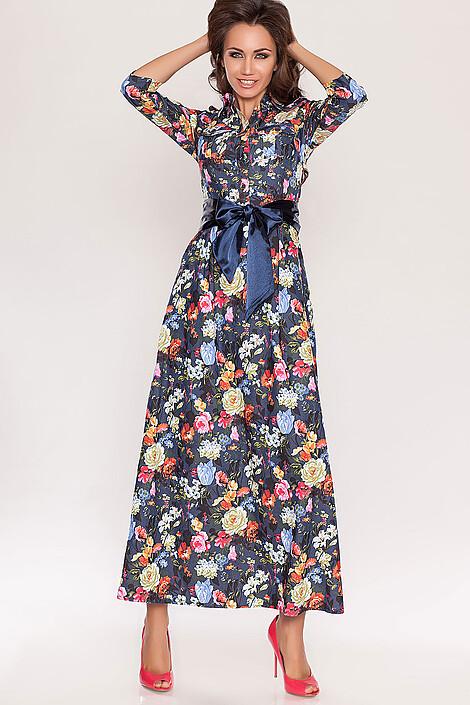 Платье за 5015 руб.