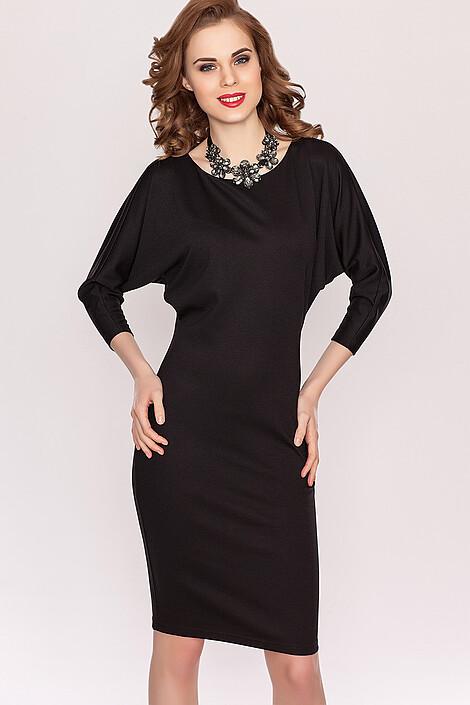 Платье за 2590 руб.