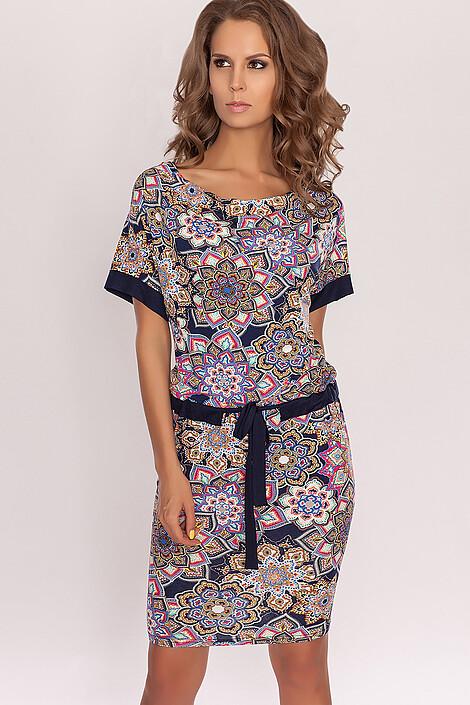 Платье за 2338 руб.