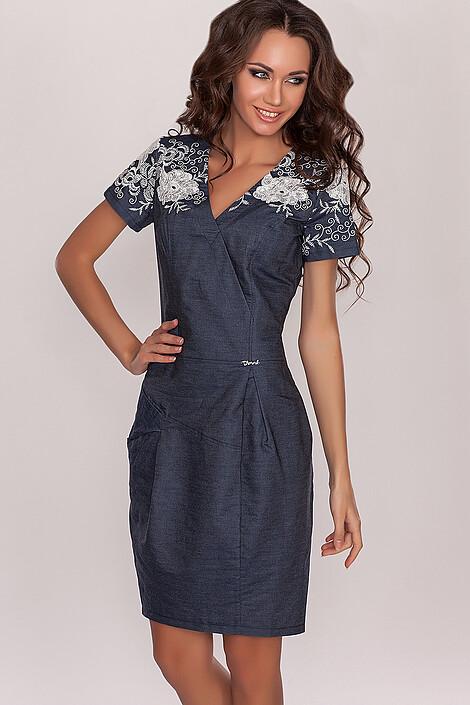 Платье за 2668 руб.