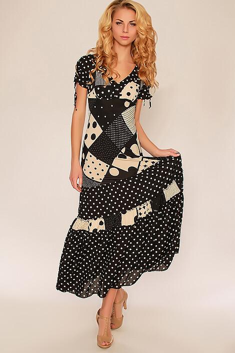 Платье за 3206 руб.