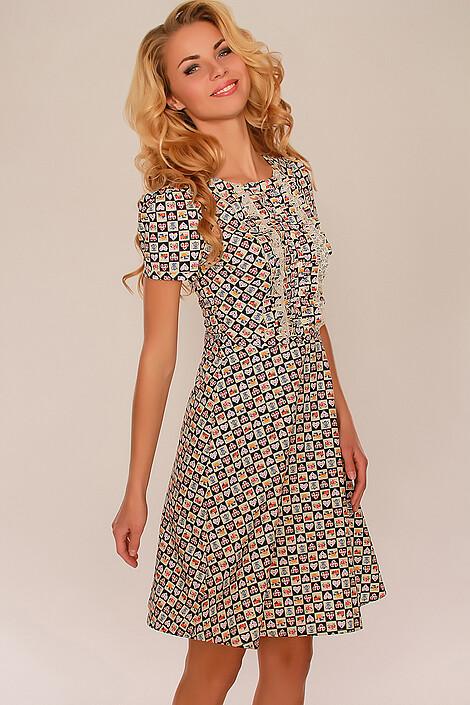 Платье за 4464 руб.