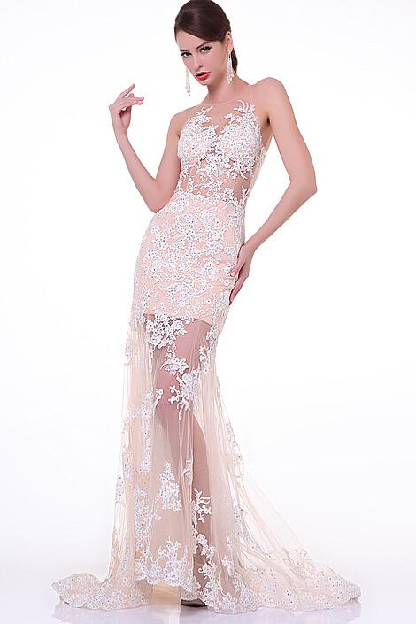 Платье за 27610 руб.