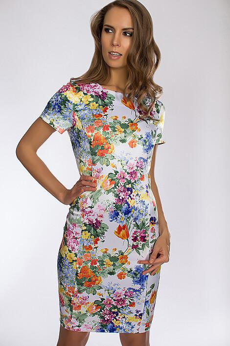 Платье за 3143 руб.
