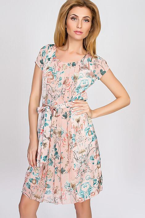 Платье за 4774 руб.