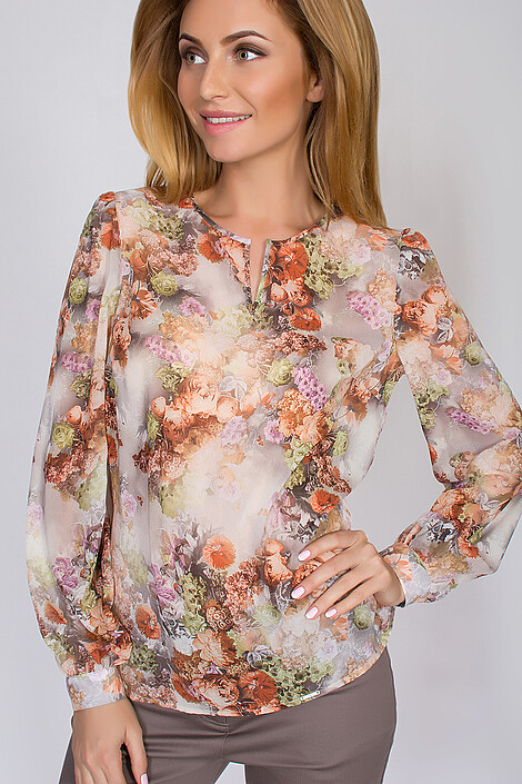 Блуза за 2464 руб.