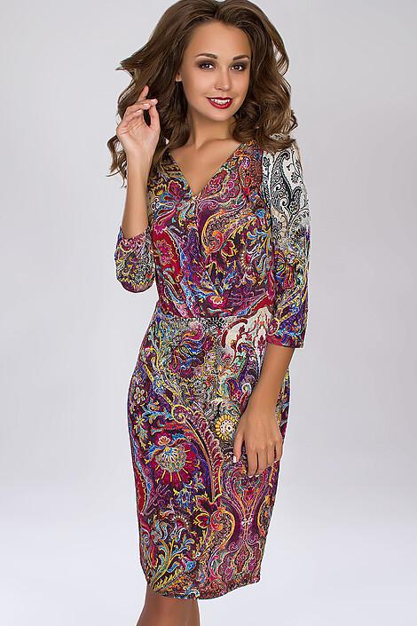 Платье за 2695 руб.