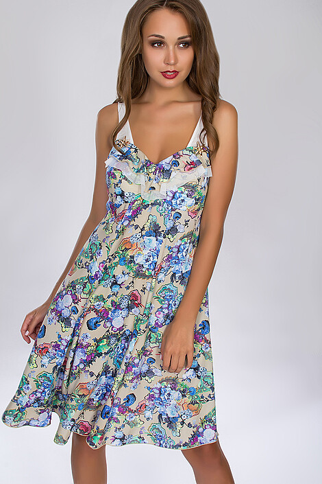 Платье за 1828 руб.