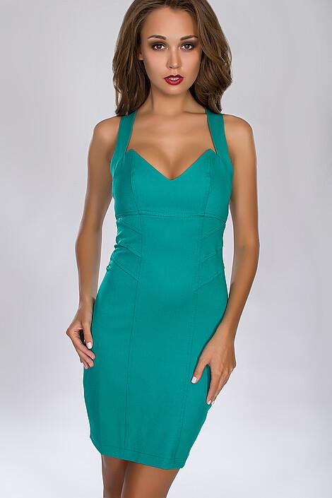 Платье за 3042 руб.
