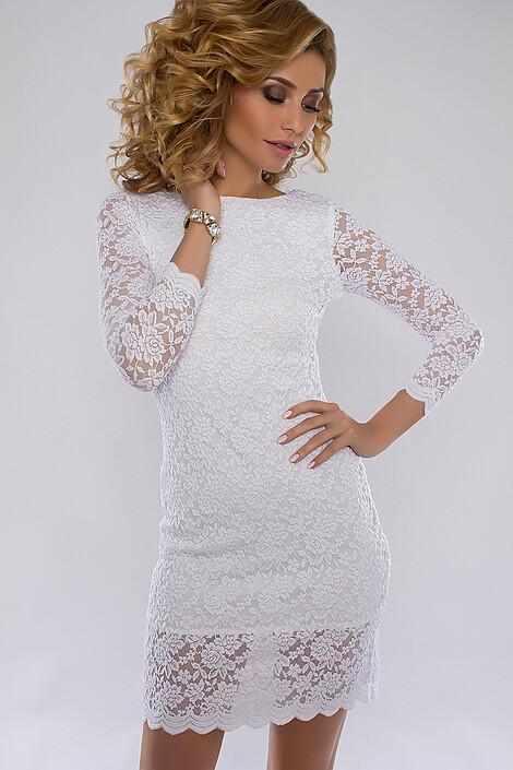 Платье за 5092 руб.