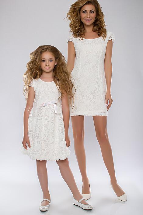 Детское платье за 2850 руб.