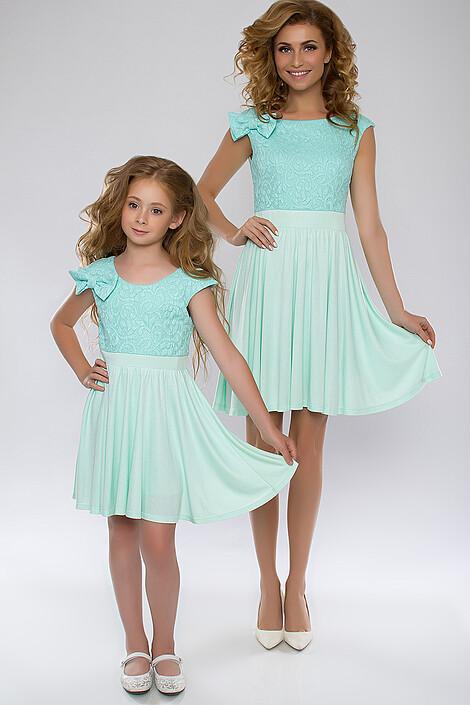 Детское платье за 3500 руб.