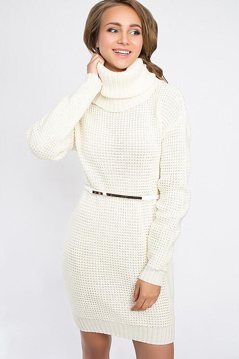 Платье-свитер за 0 руб.