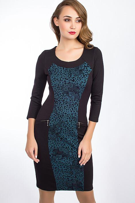 Платье за 3052 руб.