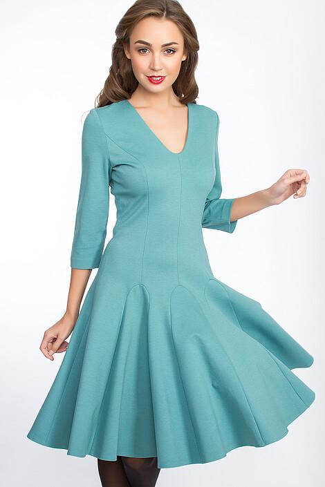 Платье за 6142 руб.