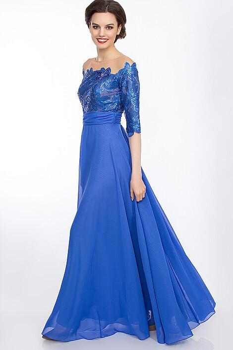 Платье за 9860 руб.