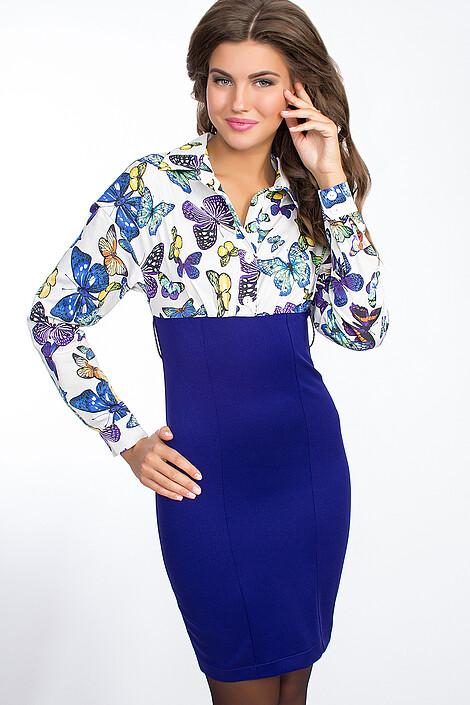Платье за 5228 руб.
