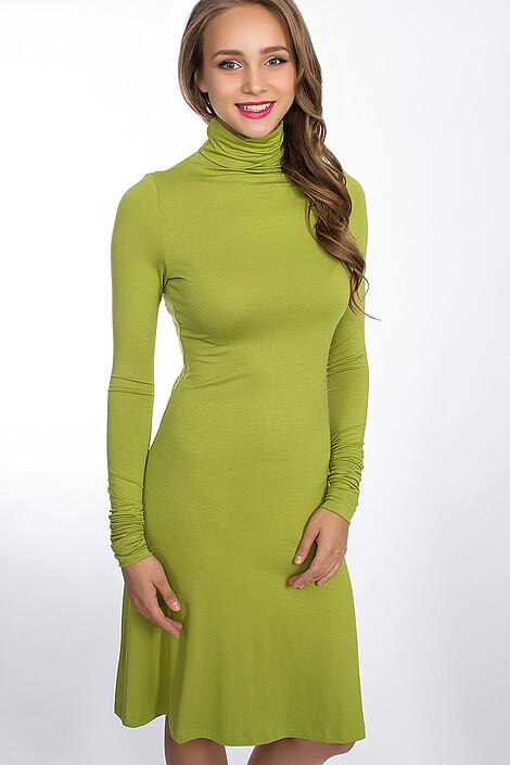 Платье за 4870 руб.