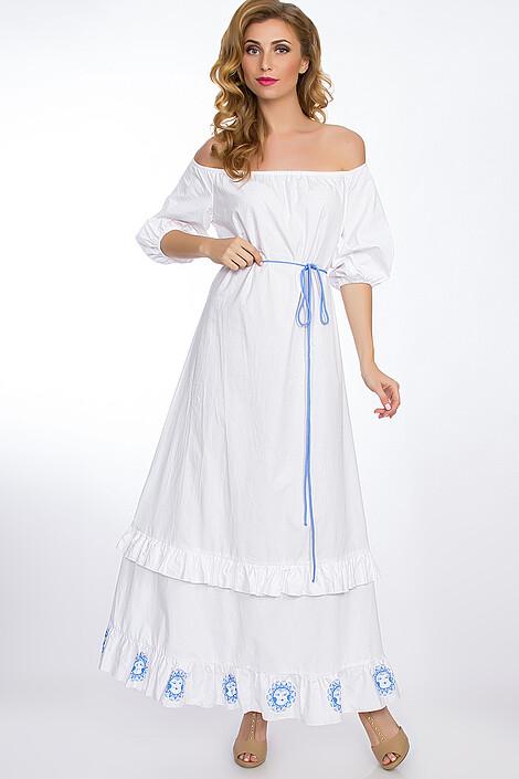 Платье за 6870 руб.