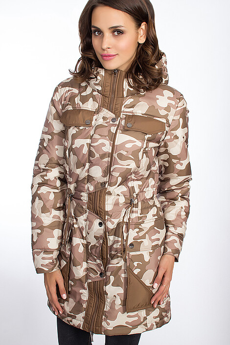 Куртка-парка за 5850 руб.