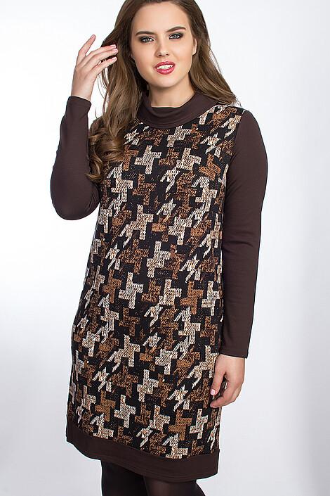 Платье за 2352 руб.