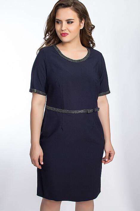 Платье с жакетом за 4900 руб.