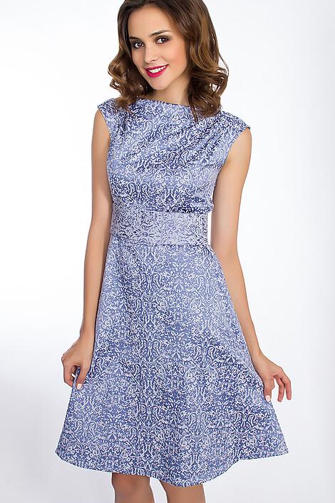 Платье за 3107 руб.