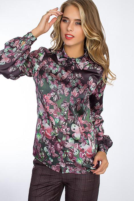 Блуза за 9500 руб.
