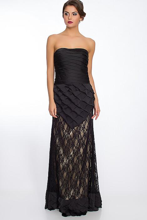Платье за 7854 руб.