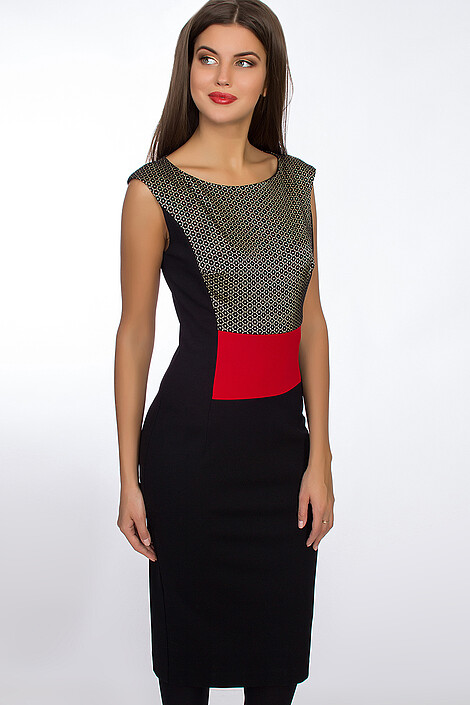 Платье за 7416 руб.