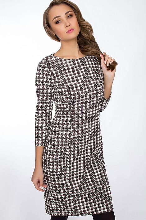 Платье за 2864 руб.