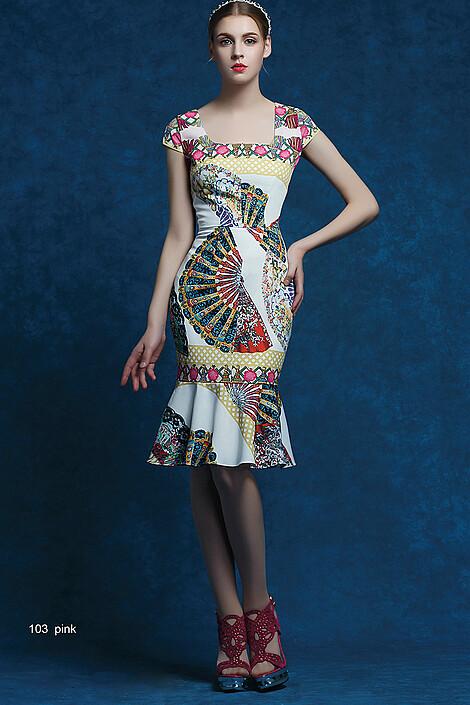 Платье за 13800 руб.