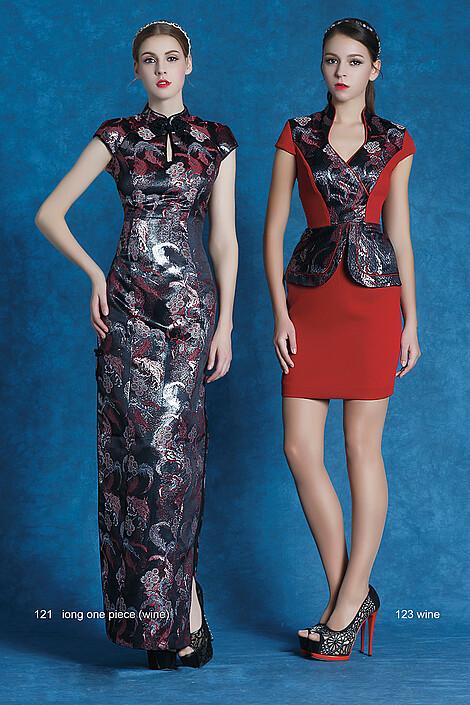 Платье за 16800 руб.