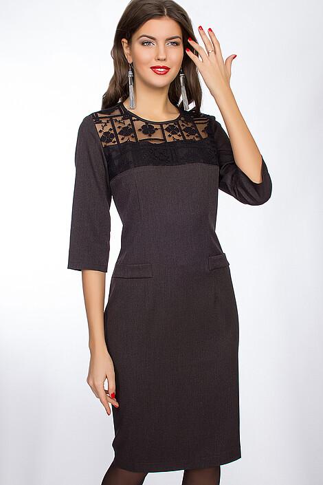Платье за 2318 руб.