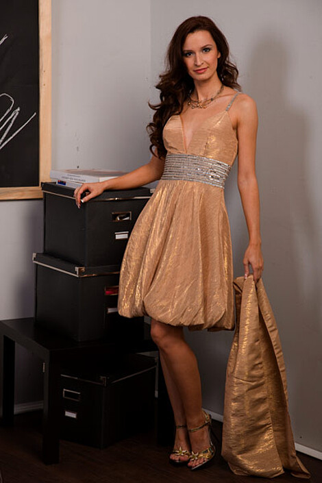 Платье за 7830 руб.