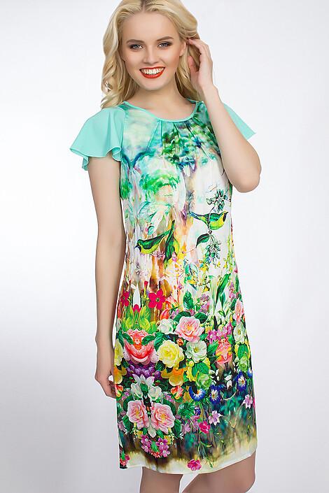 Платье за 1371 руб.