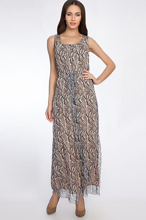 Платье за 3724 руб.