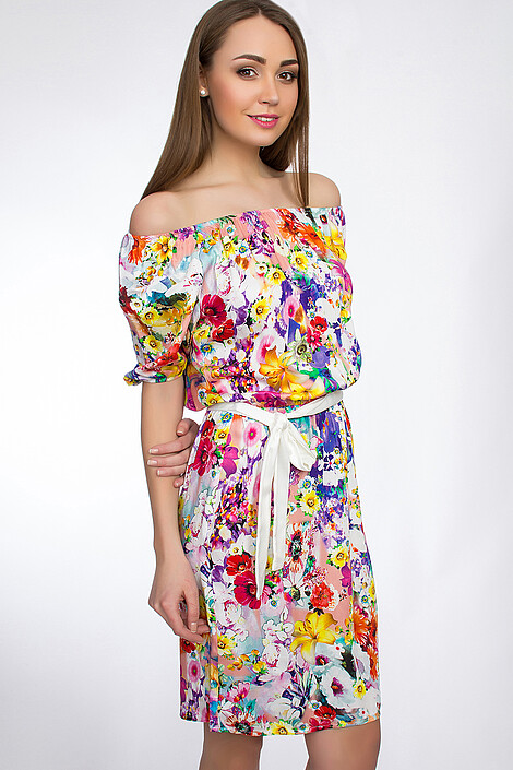 Платье за 1380 руб.