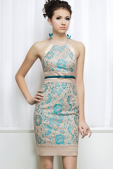 Платье за 6290 руб.