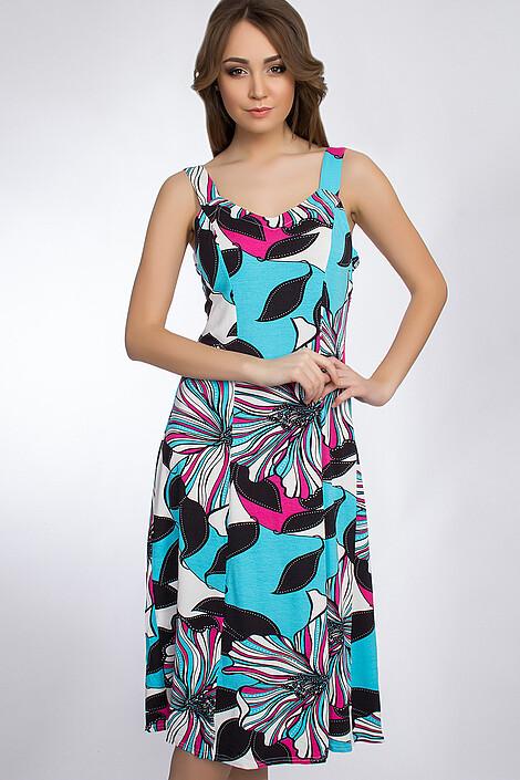 Платье за 930 руб.