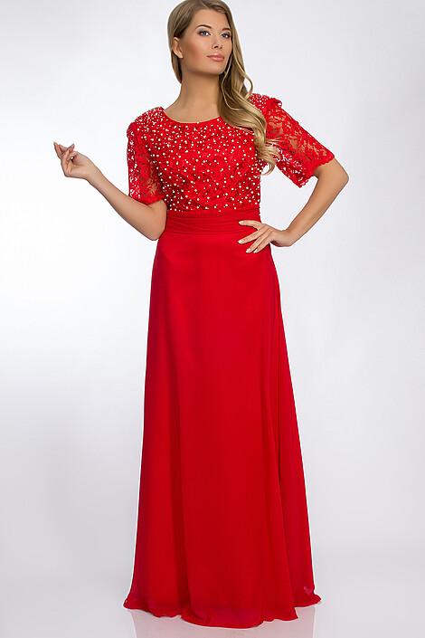 Платье за 9240 руб.