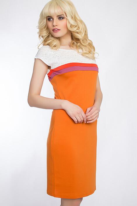 Платье за 908 руб.