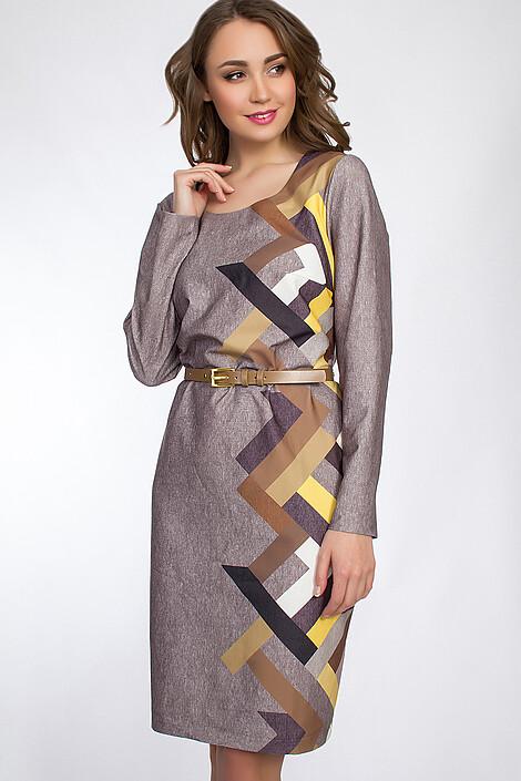 Платье за 2996 руб.